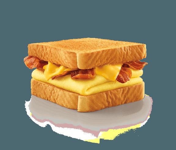 Sonic Breakfast Toaster
