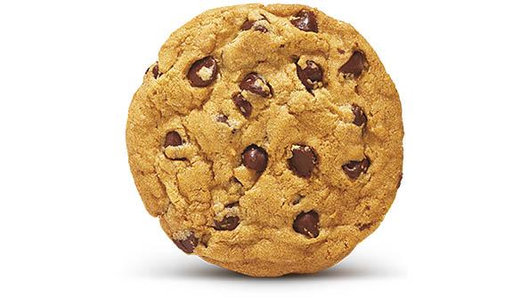 Subway Cookie