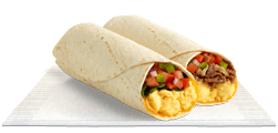 Wawa Breakfast Burrito