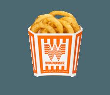 Whataburger Onion Rings