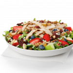 Chick-Fil-A Market Salad Recipe