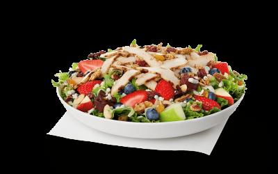 Chick-Fil-A Market Salad Recipe