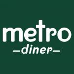 Metro Diner Menu Prices