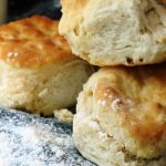 Copycat KFC Biscuits Recipe
