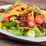 Wendy's Taco Salad Copycat Recipe