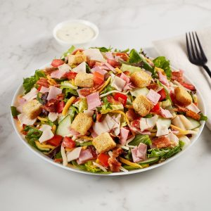 McAlister's Chef Salad