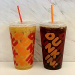 Dunkin' Donuts Cold Brew Review