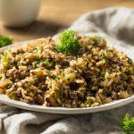 Popeye's Cajun Rice Recipe