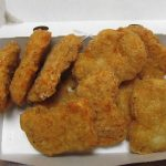 Burger King Chicken Nuggets Review