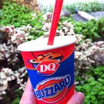 Dairy Queen Blizzard Review