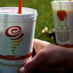 Jamba Juice Pink Starburst Secret Menu Item