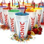 Sonic Slushes Review
