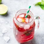 Starbucks Berry Sangria Iced Tea Recipe