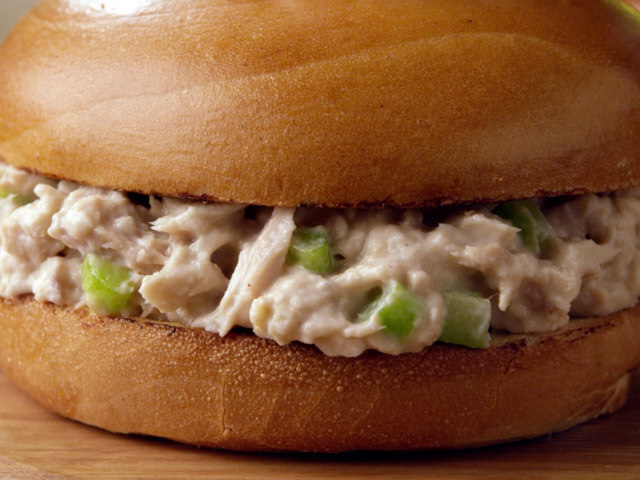best fast food tuna