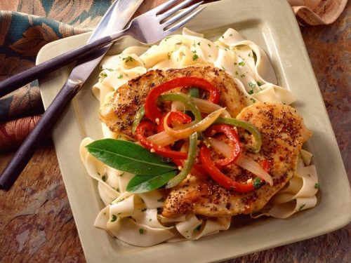 Olive Garden Chicken Scampi Recipe Fast Food Menu Prices