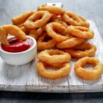 Burger King Onion Rings Recipe
