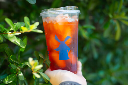 Dutch Bros Drink