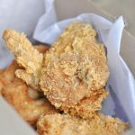 Popeye's Fried Chicken Recipe