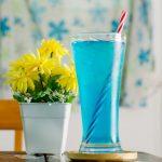 Sonic Ocean Water Recipe