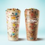 Sonic Rolls Out Trick or Treat Blasts for Halloween