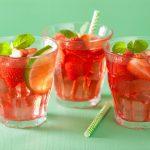 Sonic's Strawberry Limeade Recipe