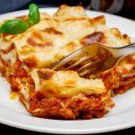 Olive Garden Lasagna Classico Review