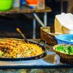 Bangkok Cuisine Menu & Prices 2021