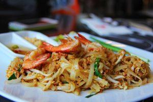 Bangkok Cuisine FAQ