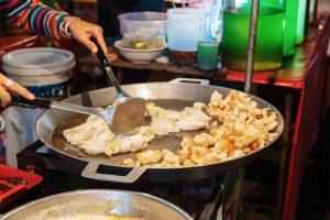 Bangkok Cuisine Thai restaurant