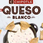 Chipotle Queso Blanco Review