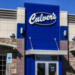 Culver's Menu Prices