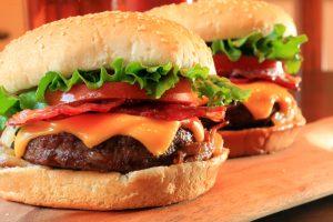 Culver's sandwich