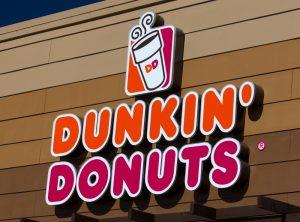 Dunkin Donuts FAQ