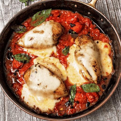 Olive Garden Chicken Margherita Recipe Fast Food Menu Prices