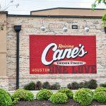 Raising Cane's Menu Prices