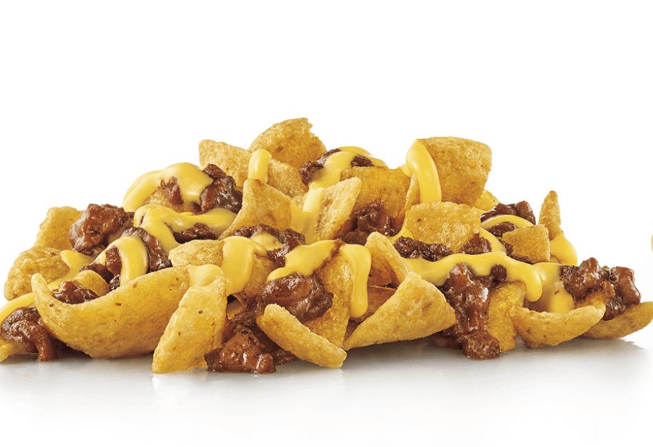 Sonic Frito Pie