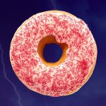 Dunkin' Rolls Out New Spicy Ghost Pepper Donut