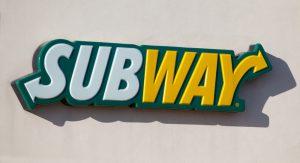 Subway FAQ