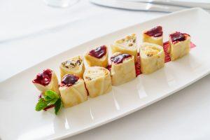 Sushi Ai dessert