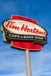 Tim Hortons FAQ