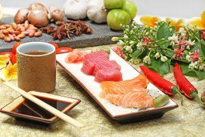 Volcano Sushi Bar & Hibachi FAQ