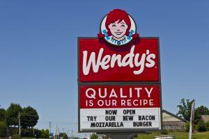 Wendy's FAQ