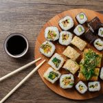 Volcano Sushi Menu Prices