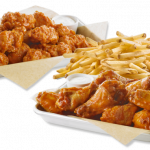 Buffalo Wild Wings Debuts New Thanksgiving Eve Bundle
