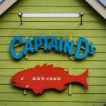 Captain D's Menu Prices