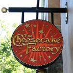 Cheesecake Factory Menu & Prices 2021