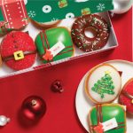 "Krispy Kreme Debuts ""Nicest Holiday Collection"" of Festive Donuts"