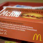 McDonald's McRib is Back Nationwide