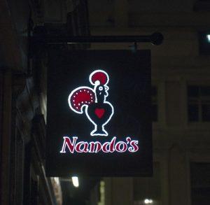 Nando's FAQ