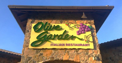 Olive Garden Menu Prices For 2020 Fast Food Menu Prices